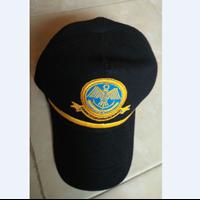 Topi Bahan Laken 1