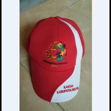 Topi Bahan Rafel