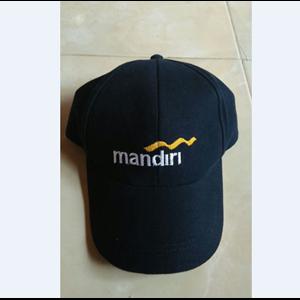 Topi Promosi Bahan Rafel