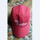 Topi Bahan Saten