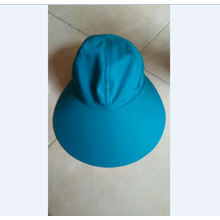Topi Golf Wanita Biru