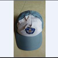 Topi Seragam Sekolah 1