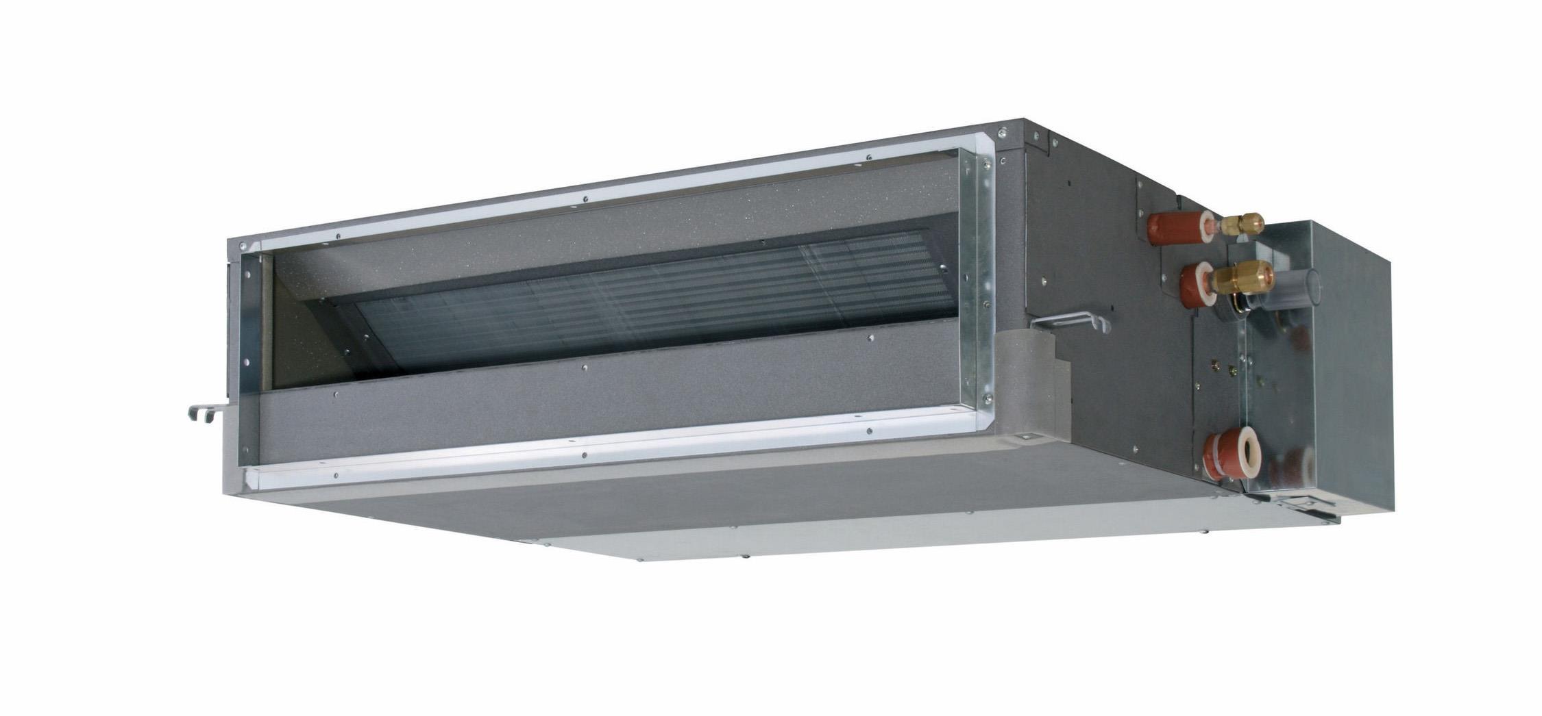 Sell Ac Daikin Split Duct Inverter Type Fbq 71 Dv14