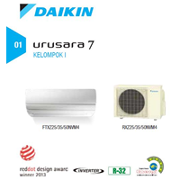 Jual AC Urusara 7 (Air Conditioner)
