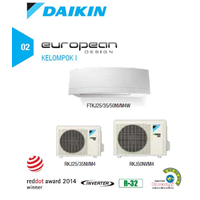 Jual AC European Design (Air Conditioner)