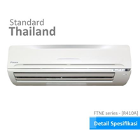 Jual AC Split Wall Standard Thailand (Air Conditioner)