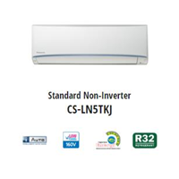 AC Panasonic Split CS-LN5TKJ (Air Conditioner Murah)