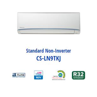 AC Panasonic Split CS-LN9TKJ (Air Conditioner Murah)