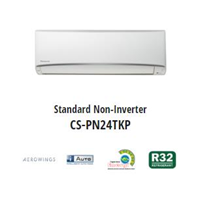 AC Panasonic Split CS-PN24TKP
