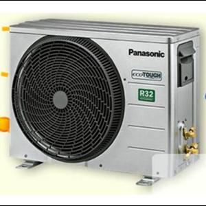 Dari AC Panasonic Split CS-YN5TKJ  2