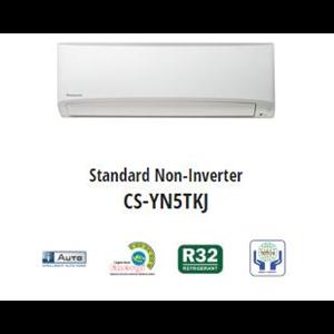 Dari AC Panasonic Split CS-YN5TKJ  0