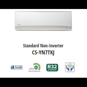 From AC Panasonic Split CS-YN7TKJ  0