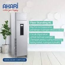 AC FLOOR STANDING AKARI 5 PK