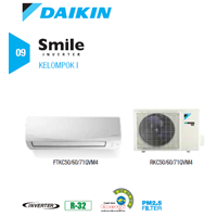 AC INVERTER SMILE 1 PK