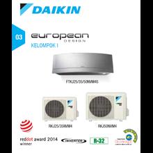 AC INVERTER EUROPEAN 1.5 PK