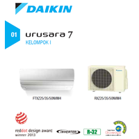 AC INVERTER URUSARA 2 PK