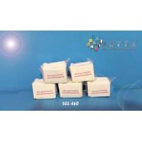 Segel plastik utuh type selongsong (SGL460(3))
