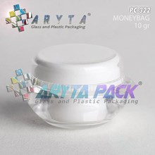 Pot cream 10 gram moneybag (PC322)