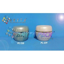 Pot cream 12.5 gram apel hijau (PC330)