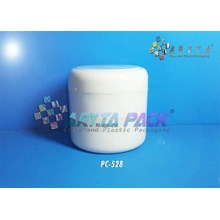 Pot cream HSP 250 gram putih (PC528)