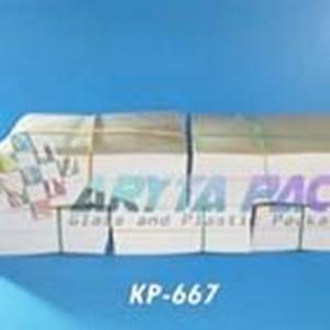 Kertas puyer warna buram (KP667(B))