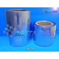 Segel plastik type roll ukuran 4cm-6cm (SGL716(A))