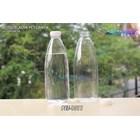 600ml pet beverage plastic bottle beautiful natural short seal cap (PET1311) 1