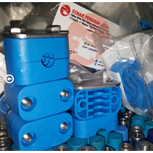 Support Kit Clamp Pipe Tube