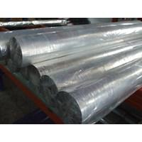 Jual Aluminium Foil Double