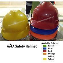 Helm Safety AAA