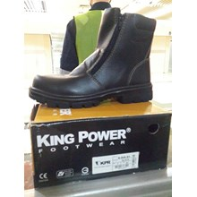 King Power Safety Shoes K806