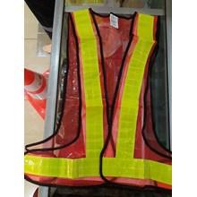 Safety Vest V Orange