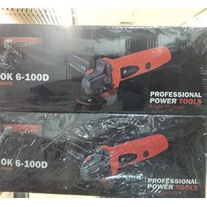 Gurinda 4mm OK 6-100D