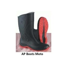 AP MOTO 1 SAFETY BOOTS