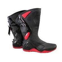 AP MOTO 2 SAFETY BOOTS