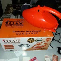 TITAN VACUUM & BLOW CLEANER 1