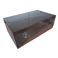 Distributor Box Kotak Kayu Sonokeling  3