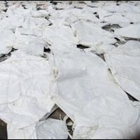 Jumbo Bag Bekas 90 cm x 90 cm x 120 cm