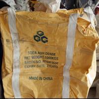 Jumbo Bag Bekas 95 cm x 95 cm x 125 cm