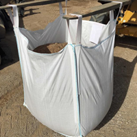 Bulk Bag Top Forks