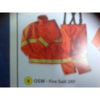 Jual Pakaian Safety Pemadam