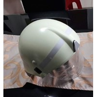 Helm Safety Pemadam Kebakaran