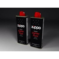 minyak zippo125ml