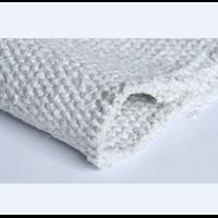 Asbestos Cloth Dust