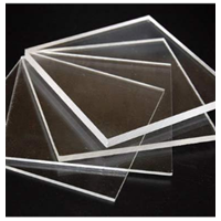Acrylic Clear Sheet ACS0.512