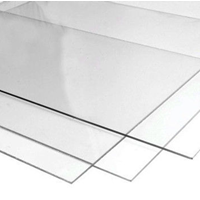 Acrylic Clear Sheet ACS51.222.44