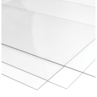 Acrylic Clear Sheet ACS81.222.44