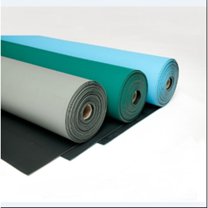 Anti Static Rubber Mat ASRM2
