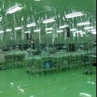 Tirai Plastik PVC Curtain Polar PVCCP22050 1