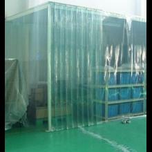 Tirai Plastik PVC Curtain Polar PVCCP220Pot